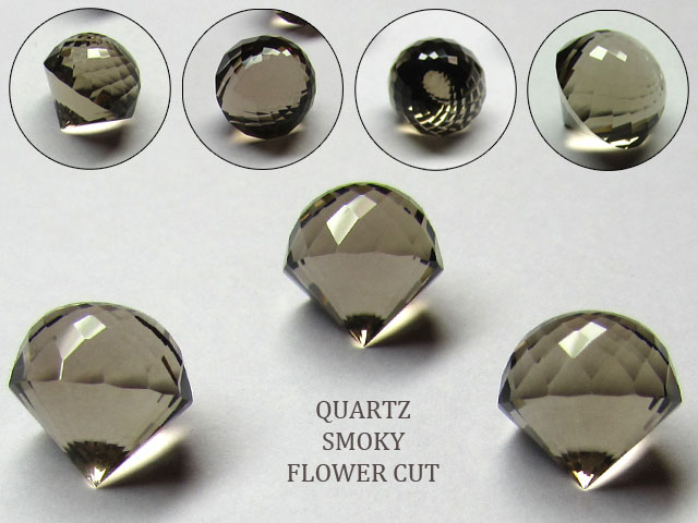 flower-cut-smoky-quartz